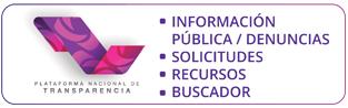 Plataforma Nacional de Información
